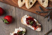 Tasty Food / by Christina Clouse
