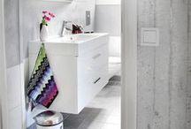 Bathroom / by Maria Lindgren