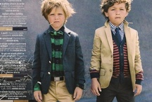 Clothing for Kiddos