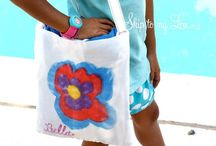 Skip to my Lou sewing tutorials