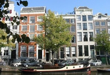 I ❤ Amsterdam