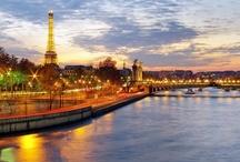 I ❤ Paris