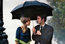 I ♥ Rain...