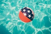 American Beauty / by L*SPACE Swimwear