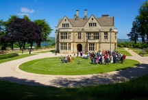 Coombe Lodge, Blagdon, Somerset /  Wedding of Yasmin & Soby 8th June 2013 - a few highlights