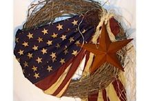 Fourth of July  / July 4th ideas! / by Jennifer Broome