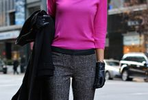 Fashion / Fashion / by Mary-Maria Giambrone