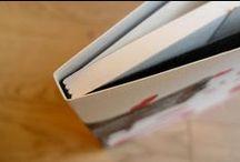 carnets & sketchbook
