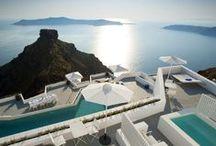 Greece / Holidays ideas for Greece / by Liz Keenan