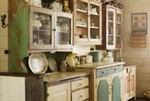 House-Freestanding Kitchen