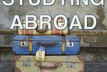 Study Abroad /   / by Hannah Render