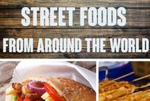 Street Food / Street food around the world
