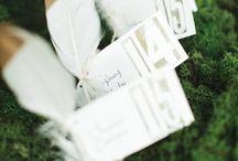 Wedding Touches
