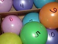 Balloon Games / Balloon fun for everyone!  GameOnFamily.com shares our board of fun balloon games to play the next time time your kids say they're bored.  Check out our favorite game ideas and find pins with links to instructions that teach you how to play fun games!