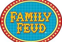 Family Game Nights / Family fun for everyone!  GameOnFamily.com shares our board of fun family games to play the next time time your kids say they're bored.  Check out our favorite game ideas and find pins with links to instructions that teach you how to play fun games!