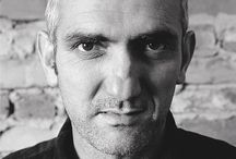 Paul Kelly - joining the Dots of life / Pauls words
