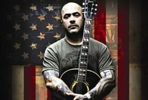 Aaron Lewis- our voice / Aaron Lewis- our voice from the inside