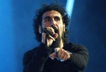 Serj Tankian - never empty / Our Voice in the darkness