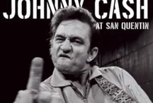 Johnny Cash- the man in black / There is only one