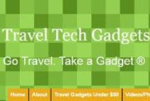 Blogging / by Travel Tech Gadgets