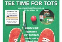 Tee Time for Tots - Event