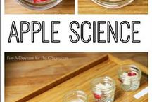 science on the move / Different teaching material and methods of teaching science using more interesting fine ideas.
