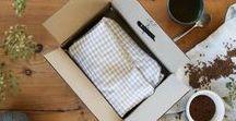 Bouillottes en graines de lin ❤ Hot pad linen