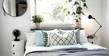 Mini chambre ❤ Tiny Bedroom