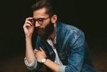 Men + Style / The Ultimate Gentleman.