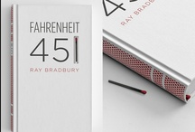 Design Envy | Book Design / by Seamless Creative