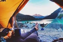 Great + Outdoors / Oh, the places you'll go....
