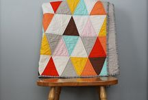 quilts / by Skye Olson