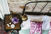 home / interior design | home decor | creative homemaking inspiration / by madame x