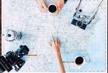 Maps + Worlds