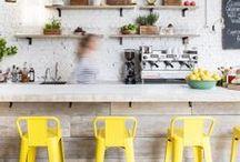 Restaurant + Design / by Cristina Ramirez