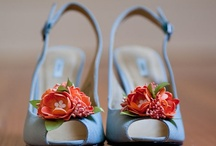 Lovely shoes / by Melody Armstrong