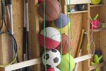 Clever Ideas/Organization / by Candace Hayes