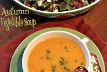 soups / by Laura Johnson