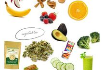 healthy / by Laura Johnson