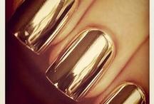 nails! / by Morgan Jeter