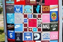 Quilts / Quilt inspiration and a bucket list of sorts of quilts I want to make / by Swirly Stitches