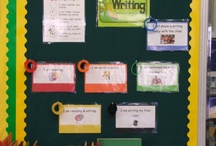 Teaching 1st / Ideas for the first grade classroom / by Mitzi Emblidge