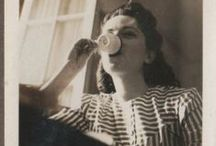 past lives / vintage photographs / by Laura Olmstead