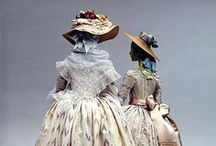 rococo / 18th century costume / by Laura Olmstead