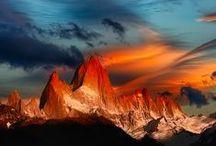 Oh, the places you´ll go! / Amazing places. / by Montserrat Salas