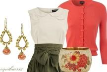My Style / by Kayla Behnke