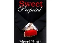 Books by Merri Hiatt / I am a self-published author who also has a day job. =)  Share the journey with me through book covers!