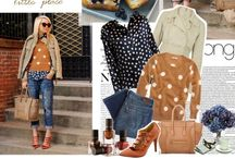 My Style  / I love clothes & I love Pinterest for helping me put together copy cat versions of my favorite outfits. You CAN be stylish on a budget.  / by Jillian Barton