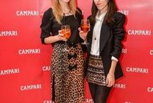Team Bucharest style at fashionable event