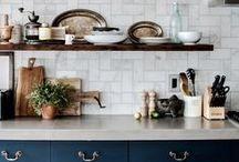 Kitchen + Design